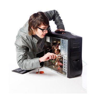 компьютерный мастер в Мурманске